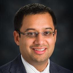 Alumni Spotlight - Muhammad Walji