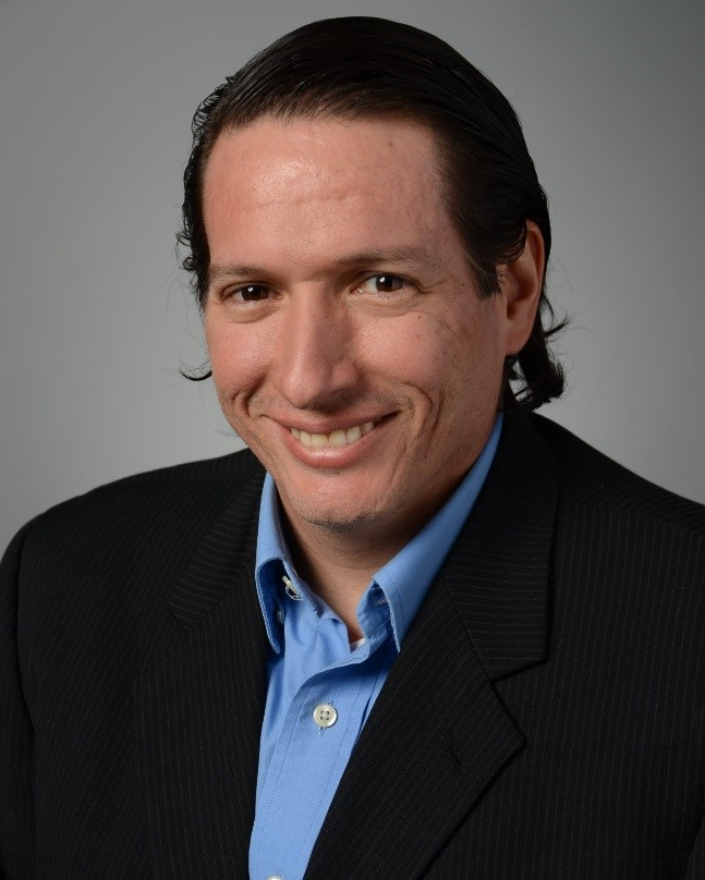 Alumni Spotlight - Jose Fernando Florez Arango