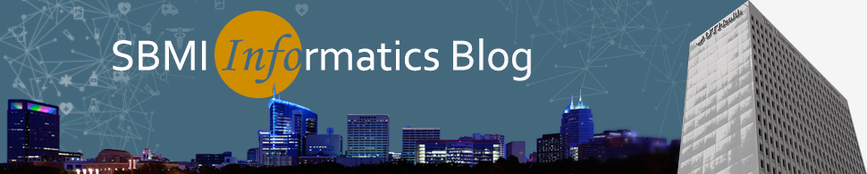 SBMI Informatics Blog Header