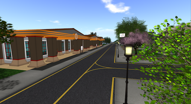 Second Life New
