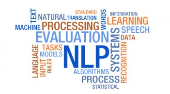 NLP Word Cloud