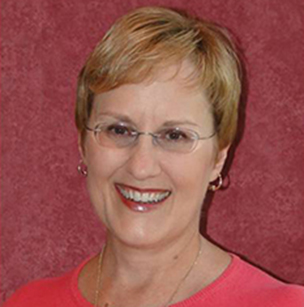 Dr. Susan Fenton