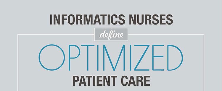 Nursing Infomatics Image