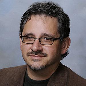 Dr. Todd Johnson