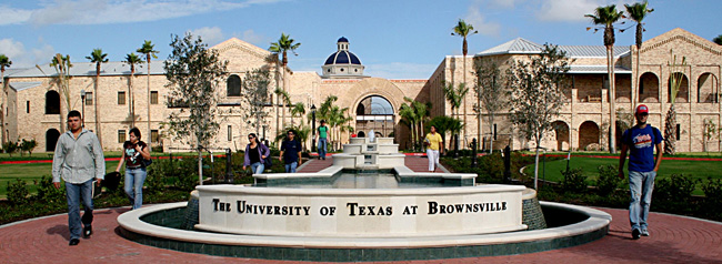UTB Campus
