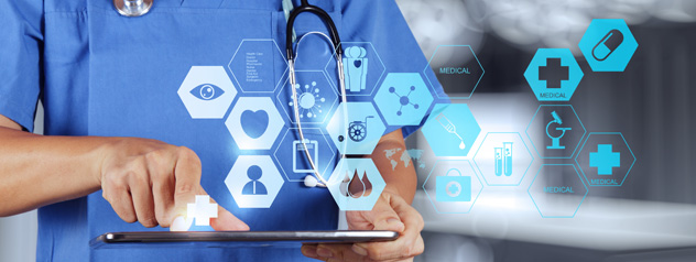 Five Reasons You Should Care About Health Care Informatics