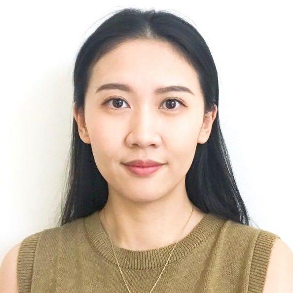 Xinyue Hu