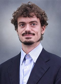 Luca Giancardo, PhD - Assistant Professor