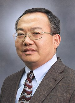 Associate Professor W. Jim Zheng, Ph.D., M.S.