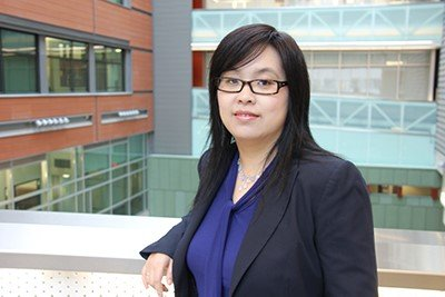 Professor Cui Tao, PhD elected to American College of Medical Informatics
