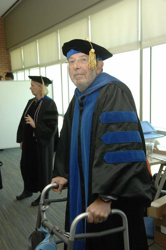 """Image of James """"Jim"""" Turley, PhD, RN"""