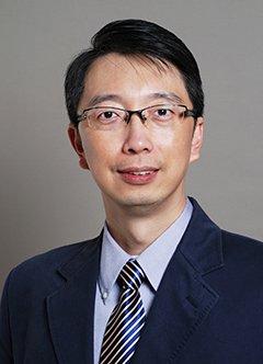 Image of Professor Yang Gong, MD, PhD