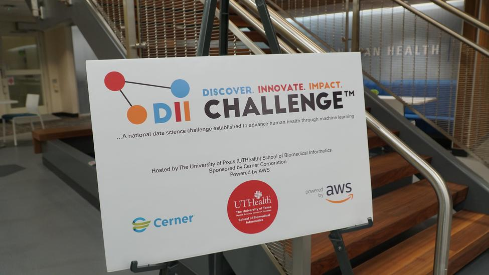Discover, Innovate, Impact… It's Official: SBMI's 2019 DII Challenge is National!