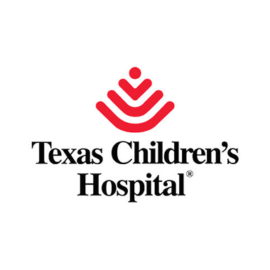 image of Texas Childrens Hospital Logo