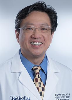 Stephen T. Wong, PhD, PE, Professor