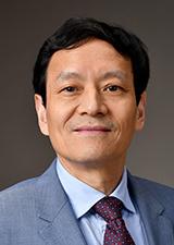 GQ Zhang, PhD, Professor
