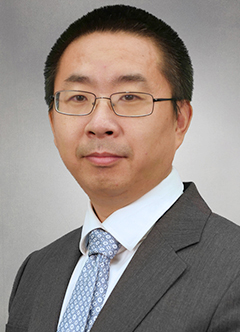Degui Zhi, PhD, MS
