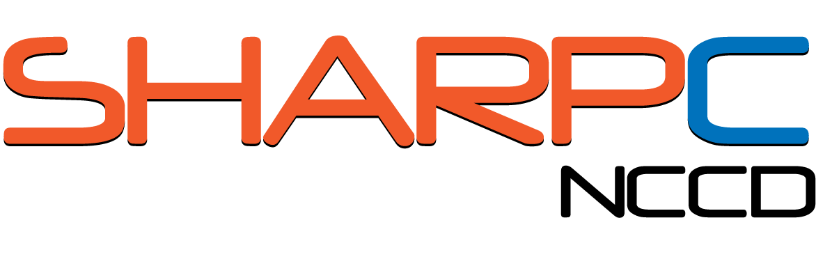 SHARPC Logo