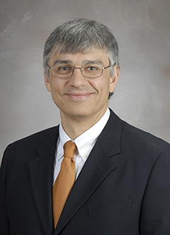 Elmer Bernstam, MD, MSE