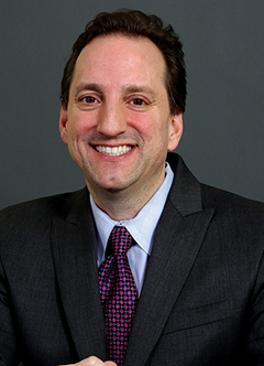 James Langabeer, II, PhD, MBA