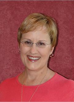 Susan Fenton, PhD, RHIA, FAHIMA