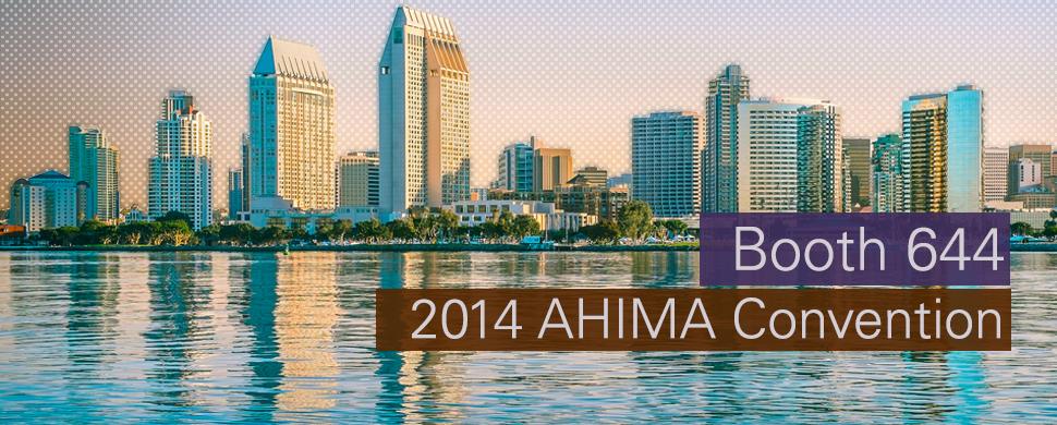 2014 AHIMA Convetion
