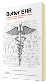 Better EHR bookcover