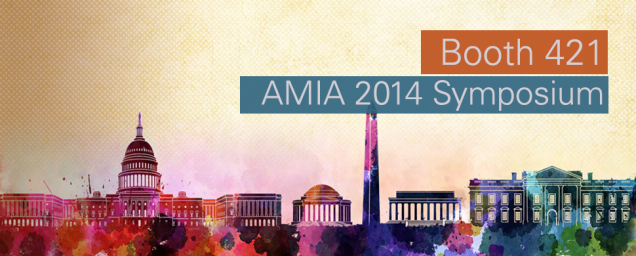 AMIA 2014 Annual Symposium