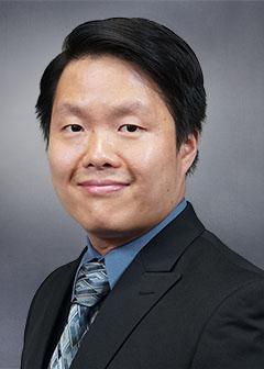 David J. H. Shih, PhD