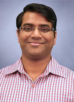 Deevakar Rogith, MBBS, PhD