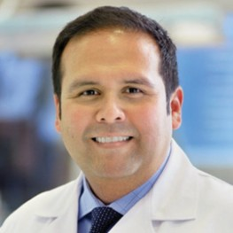 Michael G. Gonzalez, MD