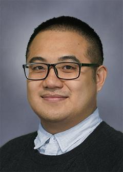 Guangsheng Pei, PhD