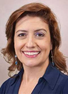 Julie C. Forcum, Pharm D, MHA Assistant Professor