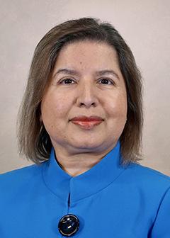 Karima Lalani, PhD, MBA, FACHE, RHIA