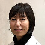 Sachiko Ohta, MD, MS, PhD