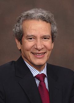 Rigoberto I. Delgado, PhD, MBA
