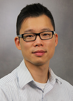 Stephen Wu, PhD