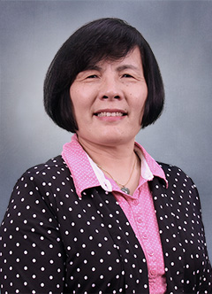 Weiling Zhao, Ph.D.
