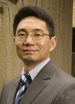Zhongming Zhao, PhD, MS