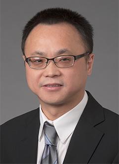 Xiaobo Zhou, PhD