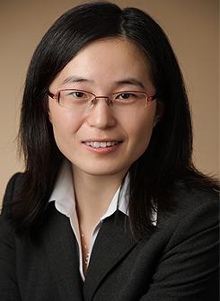 Licong Cui, PhD