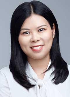 FangLi PhD