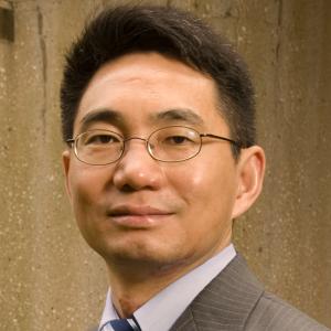 Zhongming Zhao, PhD, MS