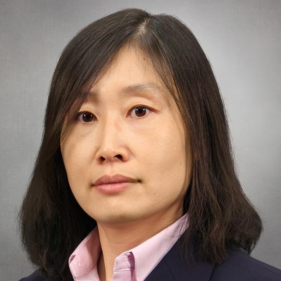 Peilin Jia, Ph.D.