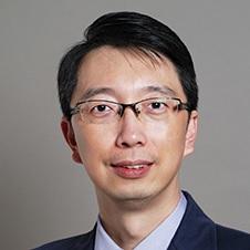 Yang Gong, M.D., Ph.D., SBMI professor