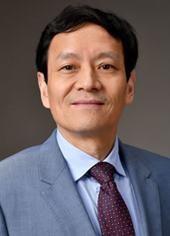 GQ Zhang, PhD, MS