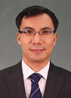 Guangming Zhang, PhD