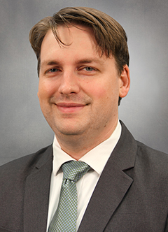 Kirk Roberts, PhD, MS