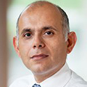 Parsa Mirhaji, MD, PhD