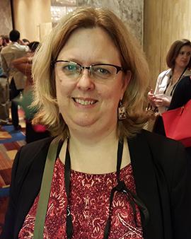 Claire Loe, Ph.D, M.P.H.